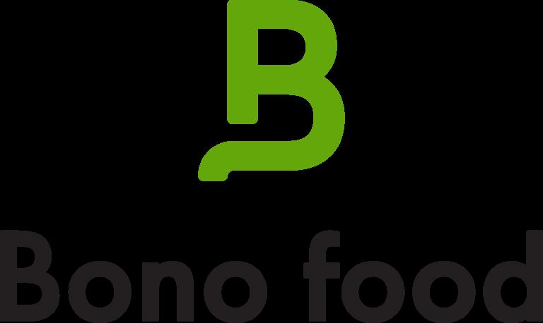 Bono food logo